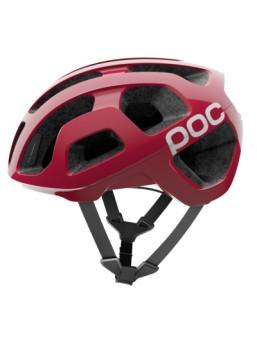 POC Cykel hjelm Granate rød
