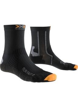 X-bionic Run fast s (3 stk 240 kr)