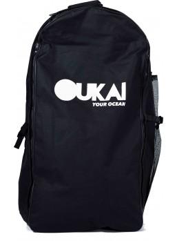 SUP Oukai 10''6 FREERIDE BLACKLINE