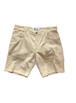 Oukai Fløjls shorts