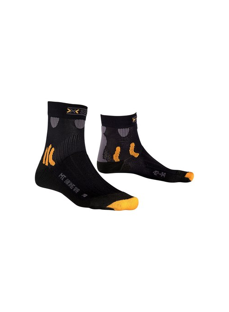 X-socks vandafvisende til våde dage