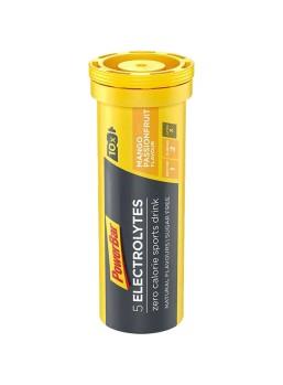 Powerbar 5 electrolytes mango