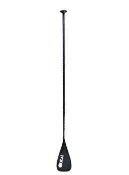 Oukai paddle 3 delt 100% Carbon