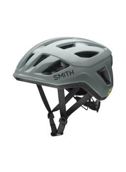 Smith Signal hjelm, mips grå