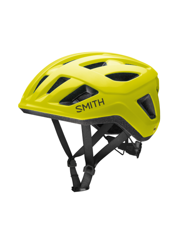 Smith Signal hjelm, mips Gul