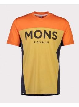Mons Royale Redwood VT Dessert